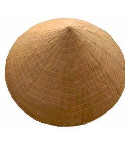 Genuine Vietnamese Non La Conical Hat Vietnam Asia Viet Cong Farmer Fancy