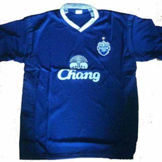 Thai Club Football - Buriram Football Club Top 2013 T-Shirt 396