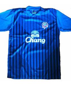 Thai Club Football - Chonburi Football Club 2013 ...............398