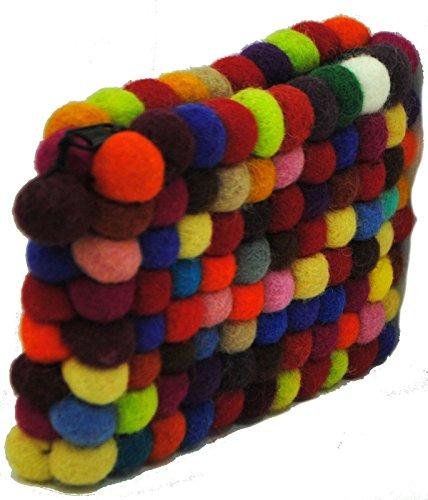 coin purse balls