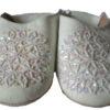 Ladies Moroccan Babouche Slippers
