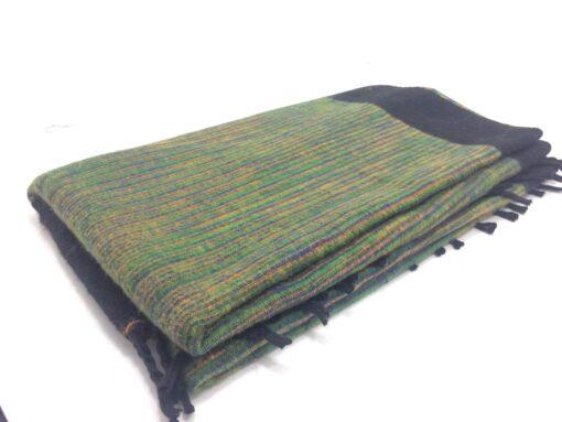 Yak Wool Blanket