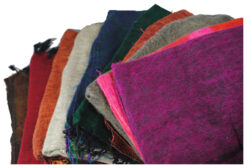 yak wool blanket n64