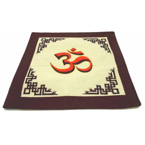 Buddhist Cushion Cover