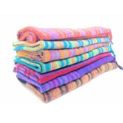 yak wool blanket 383