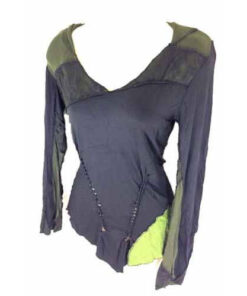 Boho Party Gypsy Festival Top W22G