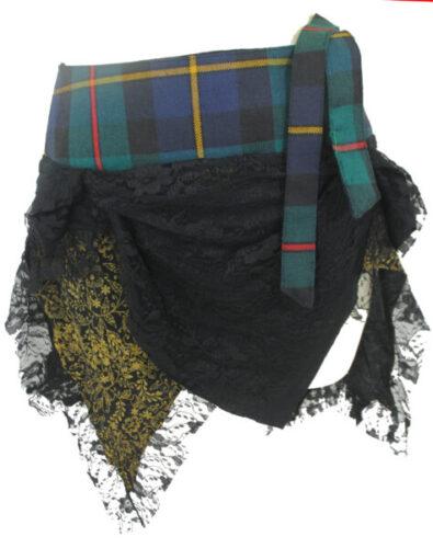 Tartan Kilt Skirt