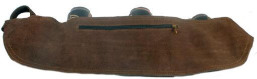 Leather Beer Belt