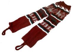 alpaca wool legwamers