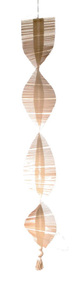Bamboo Wind Spinner