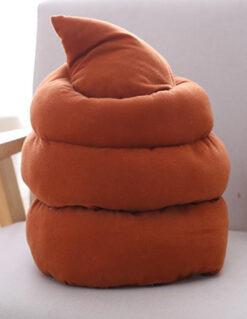 Poo Head Hat