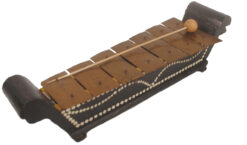 Gamelan Xylophone Wooden