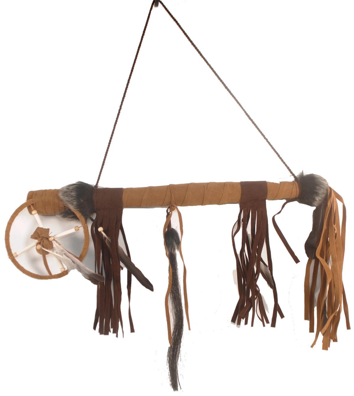 shaman stick